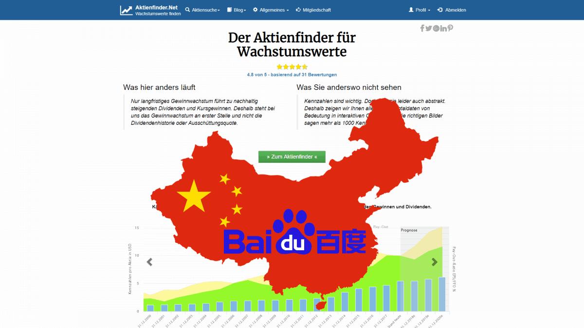 China Aktien – Warum die BATs ein attraktives Investment sind