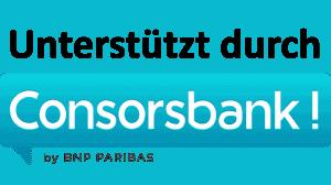 Die Sparplan-Offensive: Mit freundlicher Unterstützung der Consorsbank