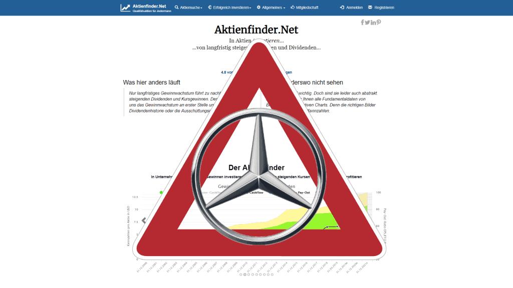 Daimler Aktie Kaufen Oder Nicht