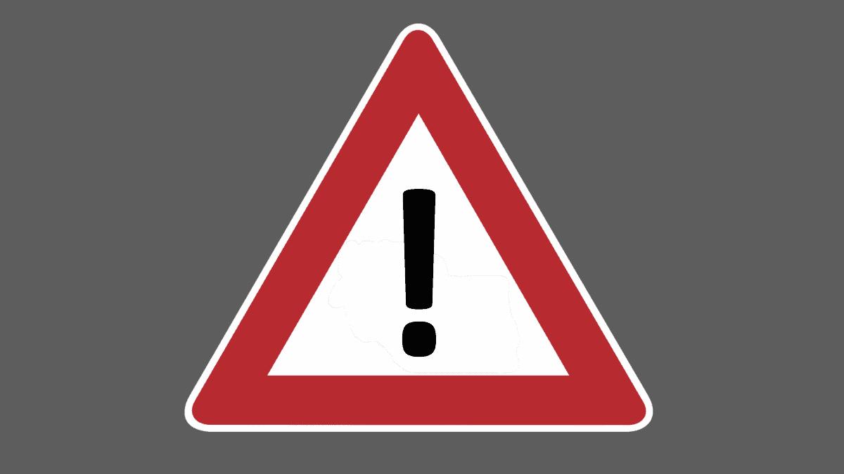 Vorsicht Dividenden-Alarm