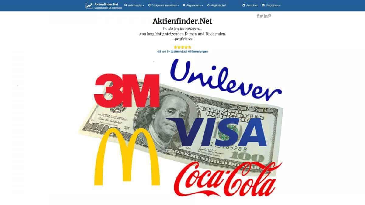Die beliebteste Dividenden-Aktien