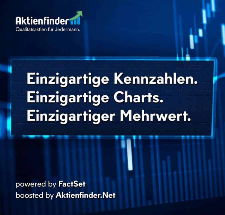 Aktienfinder.Net powered by FactSet