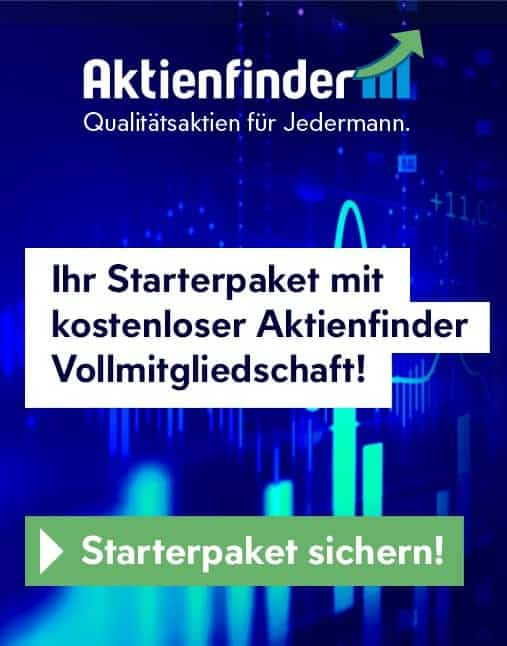 Kostenlose Vollmitgliedschaft im Akienfinder plus Online-Broker deiner Wahl