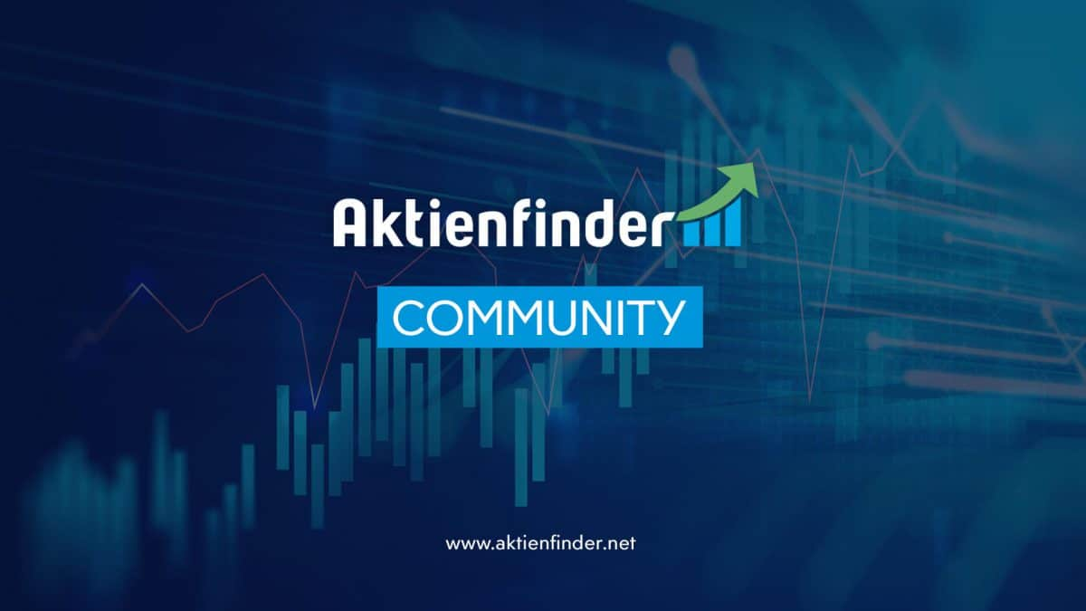 Die Aktienfinder Community