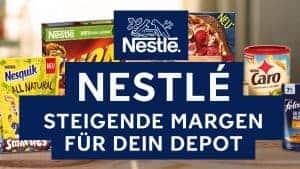 Nestle Aktie Aktienanalyse