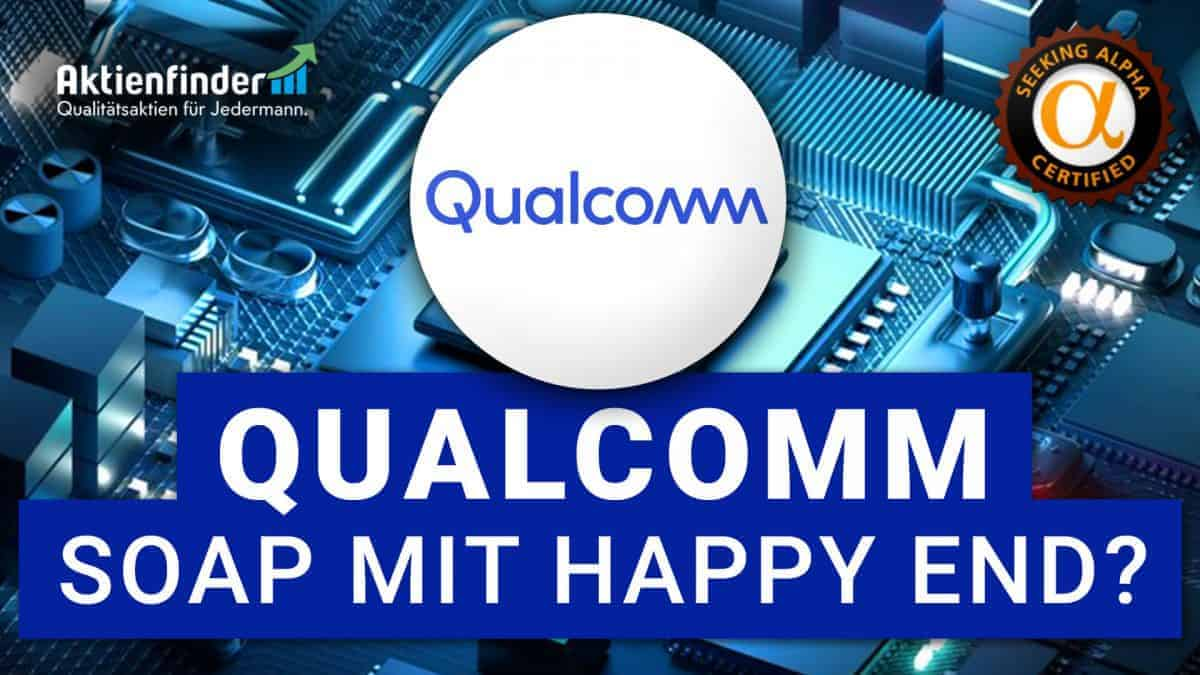 Qualcomm Aktienanalyse