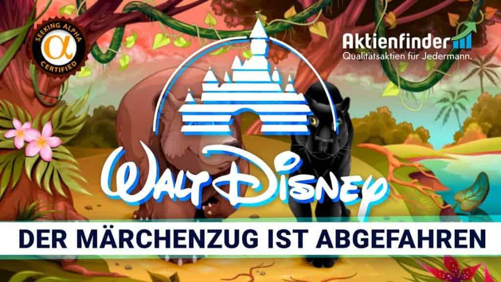 Walt Disney Aktie Kaufen