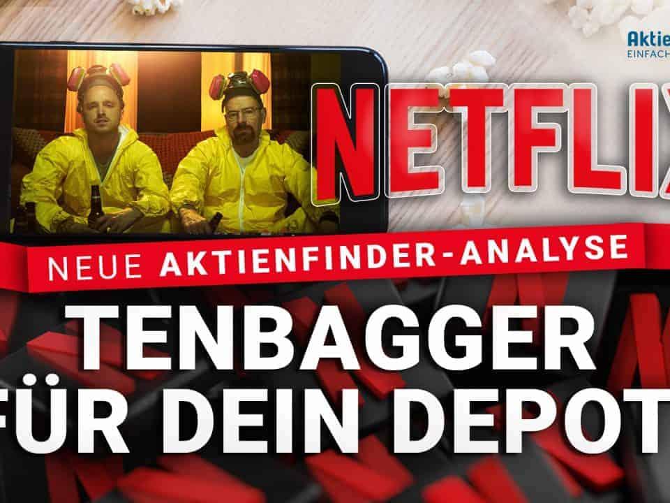Netflix - Tenbagger für dein Depot_blog