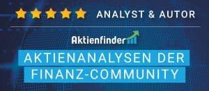 Aktienanalysen der Finanz-Community